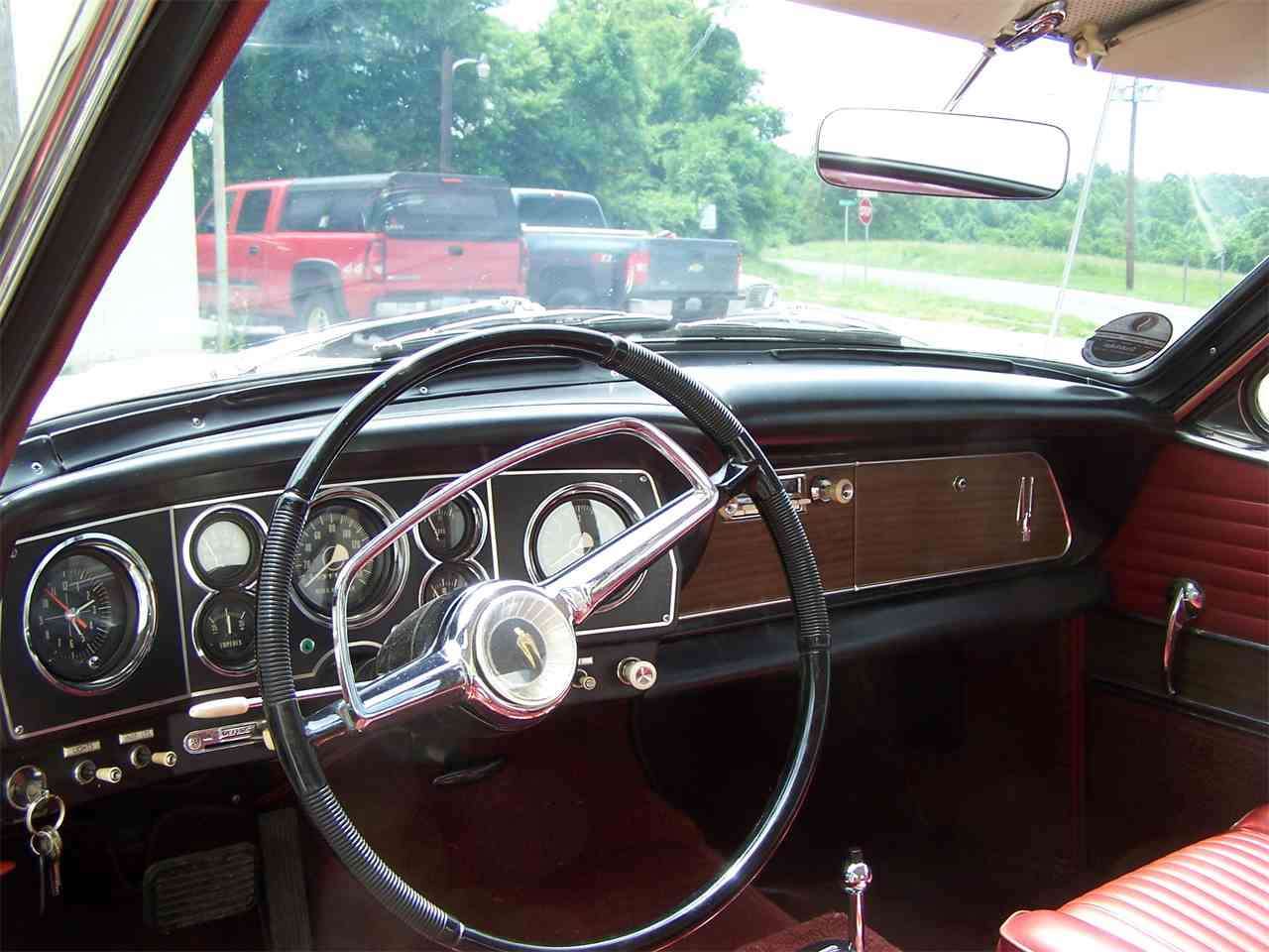 Large Picture of Classic 1964 Studebaker Super Hawk - $58,750.00 Offered by Smith Automotive Investments - L409