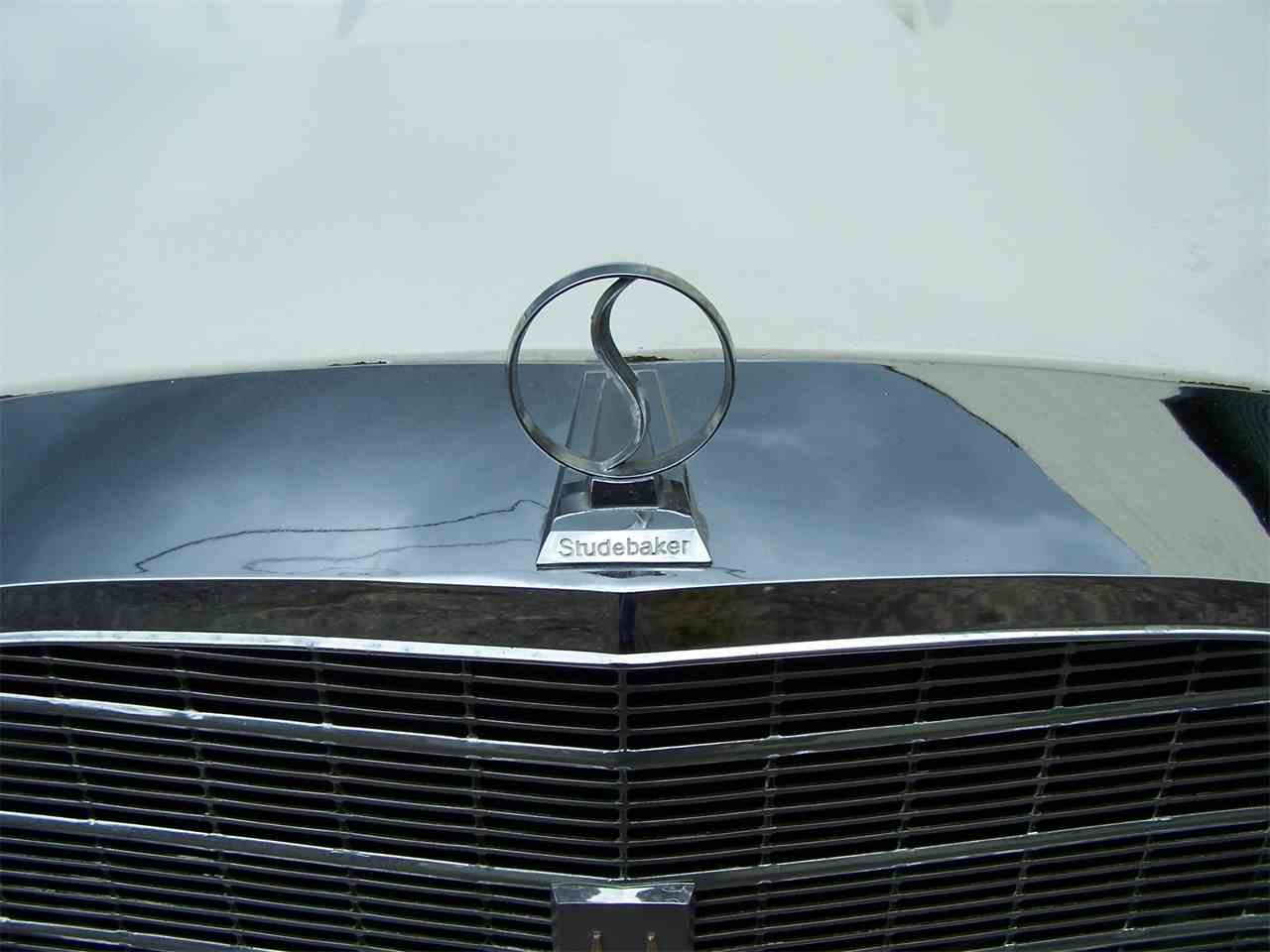 Large Picture of '64 Studebaker Super Hawk located in Virginia Offered by Smith Automotive Investments - L409