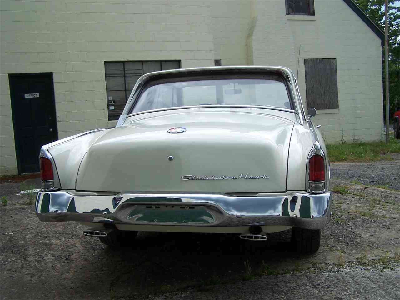 Large Picture of 1964 Studebaker Super Hawk located in Virginia - $58,750.00 Offered by Smith Automotive Investments - L409