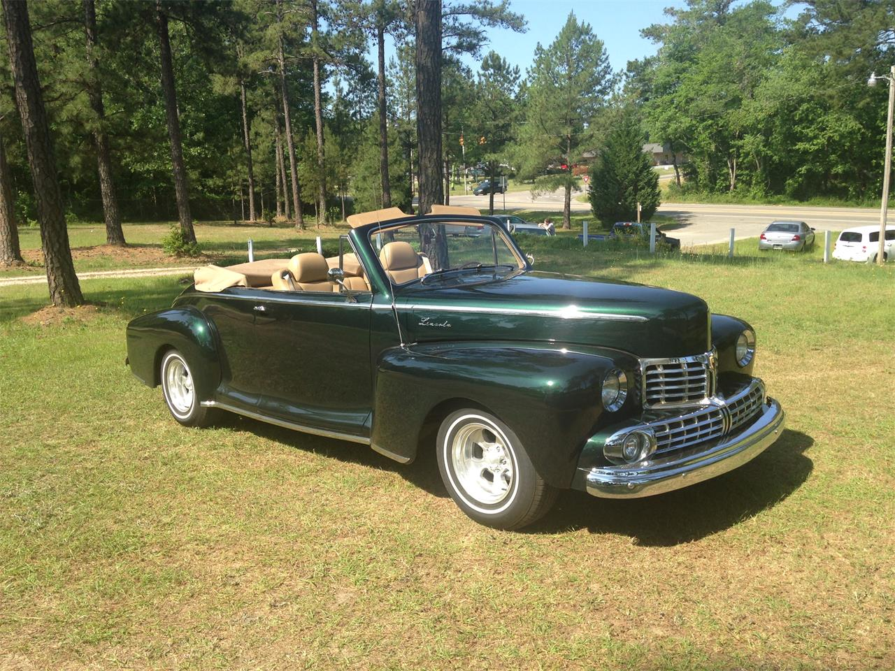 Large Picture of '46 Street Rod - L40H