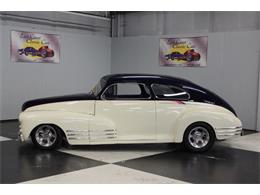Picture of 1947 Chevrolet Fleetline located in Lillington North Carolina - $37,000.00 Offered by East Coast Classic Cars - L40K