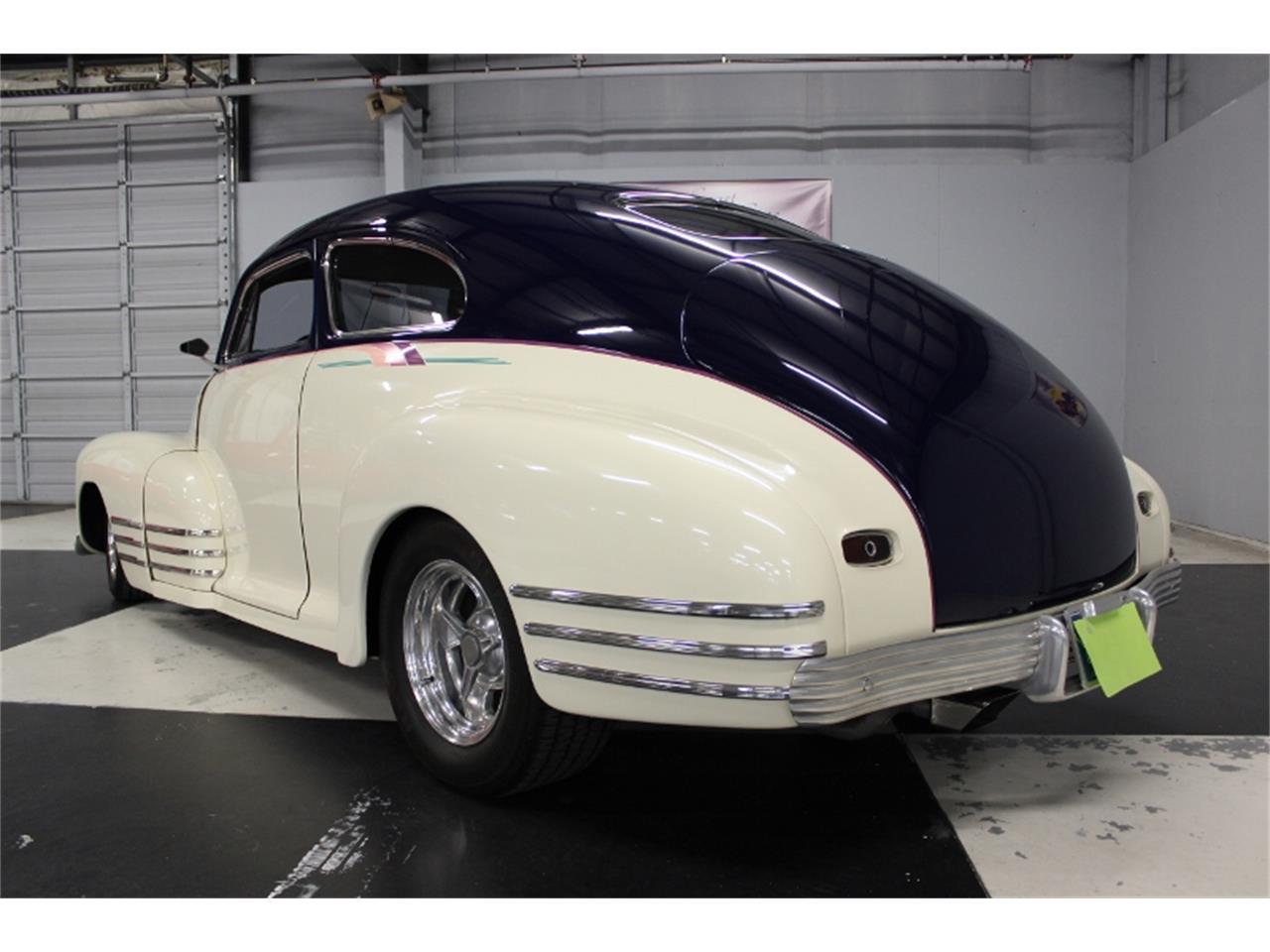 Large Picture of '47 Fleetline - $37,000.00 - L40K