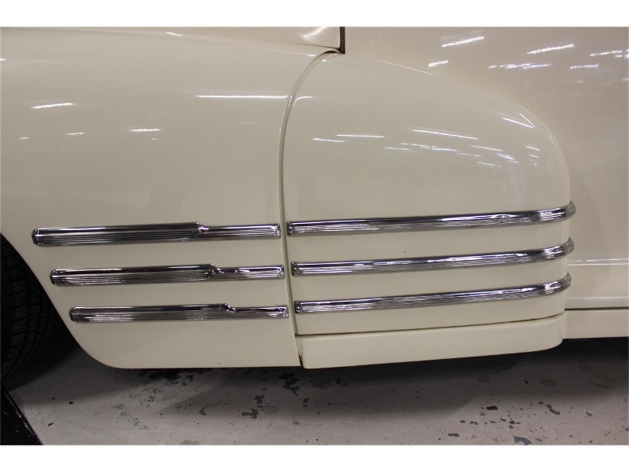 Large Picture of Classic 1947 Fleetline - L40K