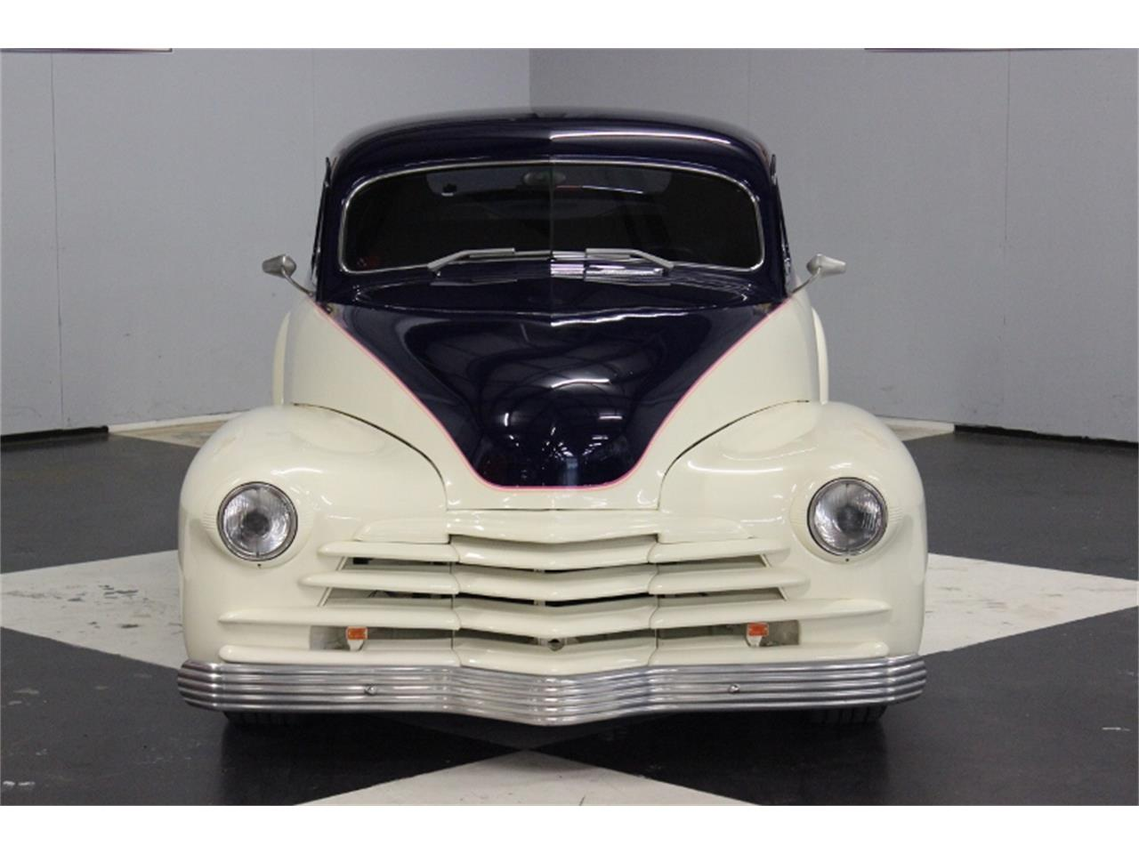 Large Picture of 1947 Chevrolet Fleetline - $37,000.00 Offered by East Coast Classic Cars - L40K