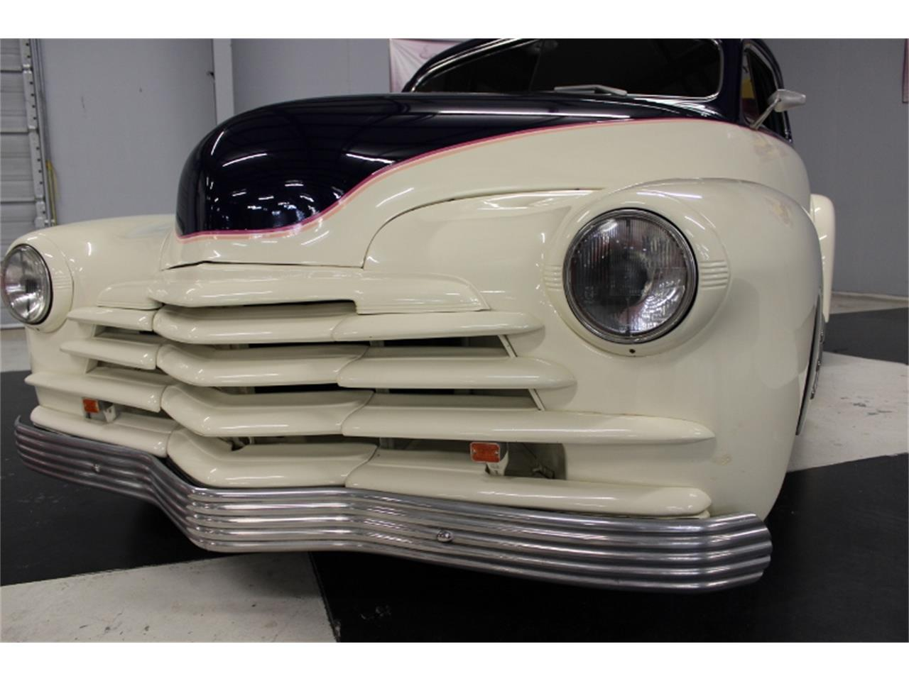 Large Picture of 1947 Fleetline located in North Carolina - L40K