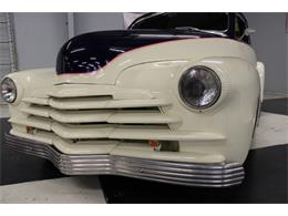 Picture of 1947 Chevrolet Fleetline - L40K