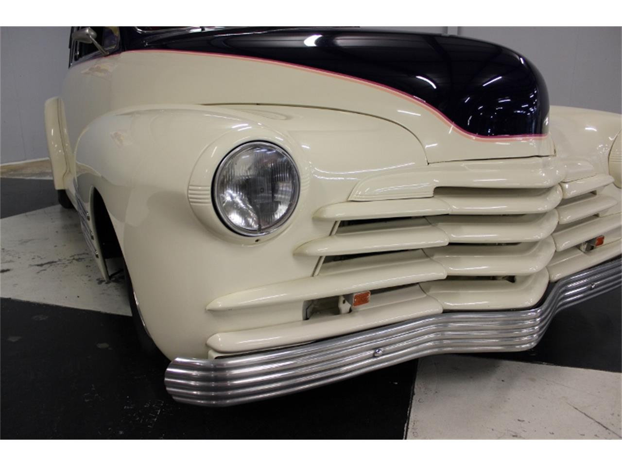 Large Picture of '47 Chevrolet Fleetline located in North Carolina Offered by East Coast Classic Cars - L40K