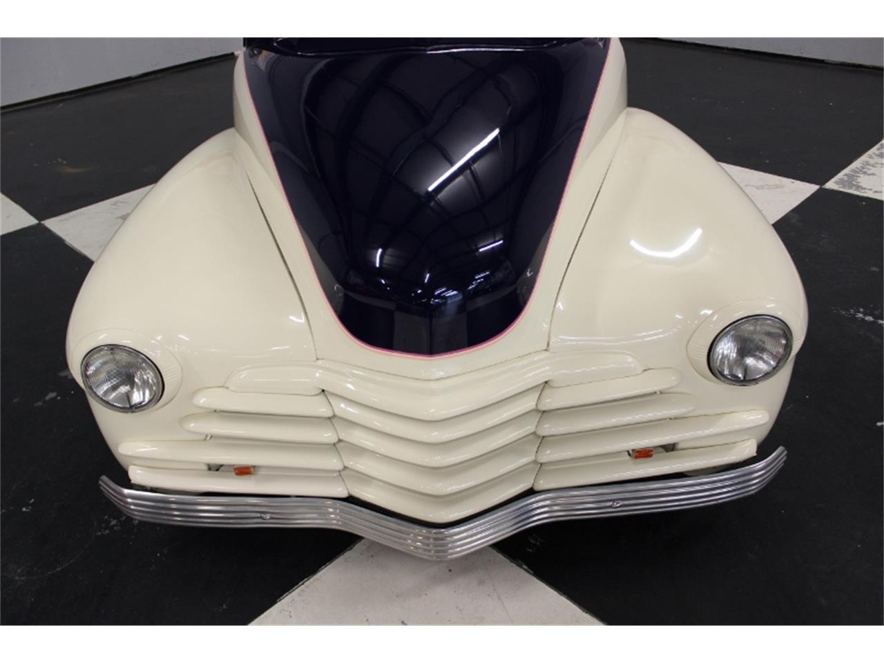 Large Picture of Classic '47 Fleetline located in Lillington North Carolina Offered by East Coast Classic Cars - L40K