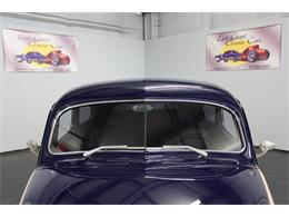 Picture of Classic 1947 Chevrolet Fleetline located in Lillington North Carolina - $37,000.00 Offered by East Coast Classic Cars - L40K