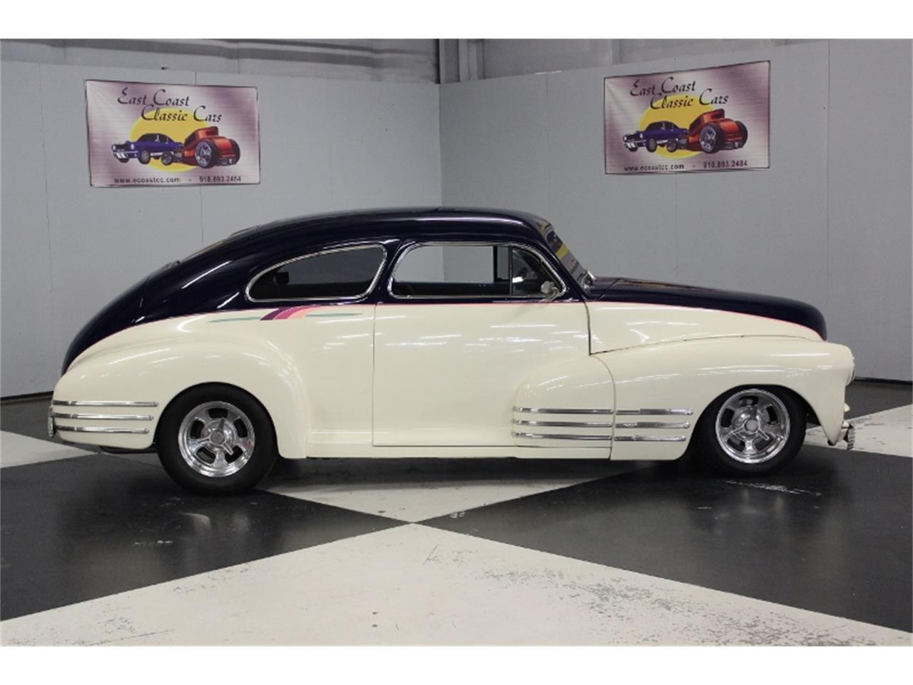 Large Picture of Classic 1947 Chevrolet Fleetline - $37,000.00 - L40K