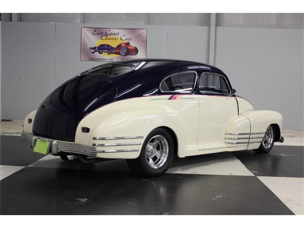 Large Picture of Classic 1947 Fleetline Offered by East Coast Classic Cars - L40K