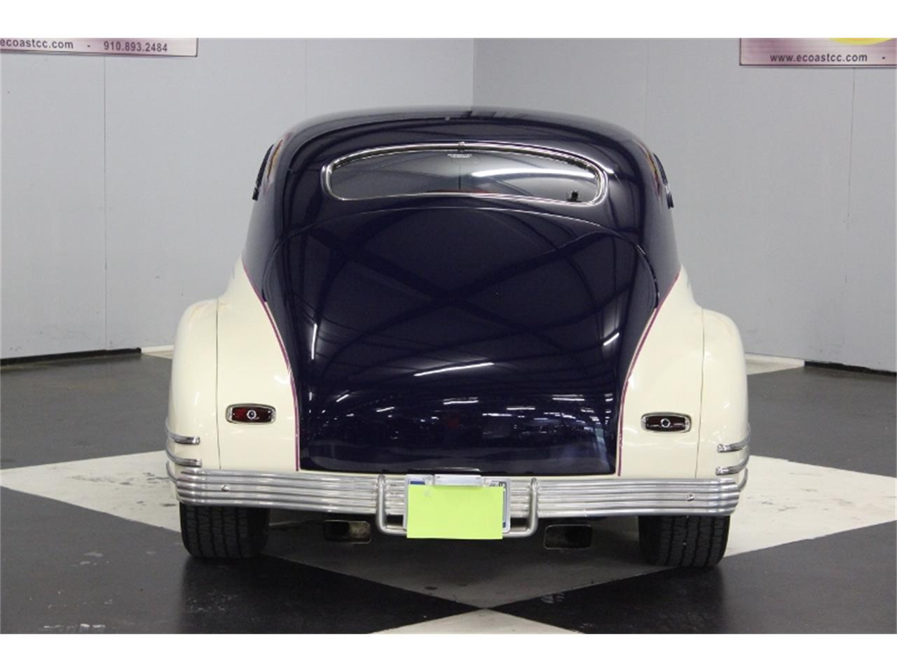Large Picture of 1947 Fleetline located in North Carolina - $37,000.00 Offered by East Coast Classic Cars - L40K