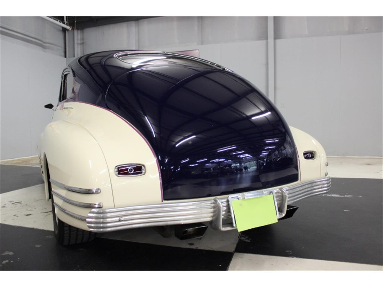 Large Picture of 1947 Chevrolet Fleetline Offered by East Coast Classic Cars - L40K