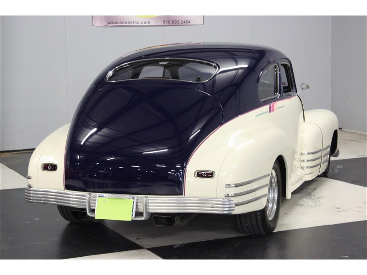 Large Picture of 1947 Fleetline Offered by East Coast Classic Cars - L40K
