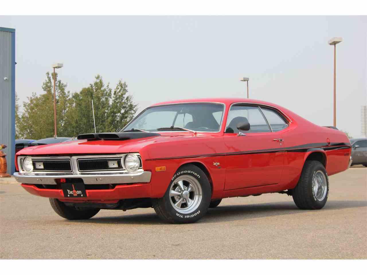 1972 Dodge Demon for Sale   ClicCars.com   CC-984993