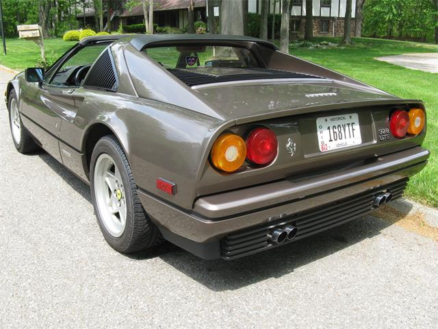 Picture of 1987 Ferrari 328 GTS - $69,900.00 Offered by  - L411