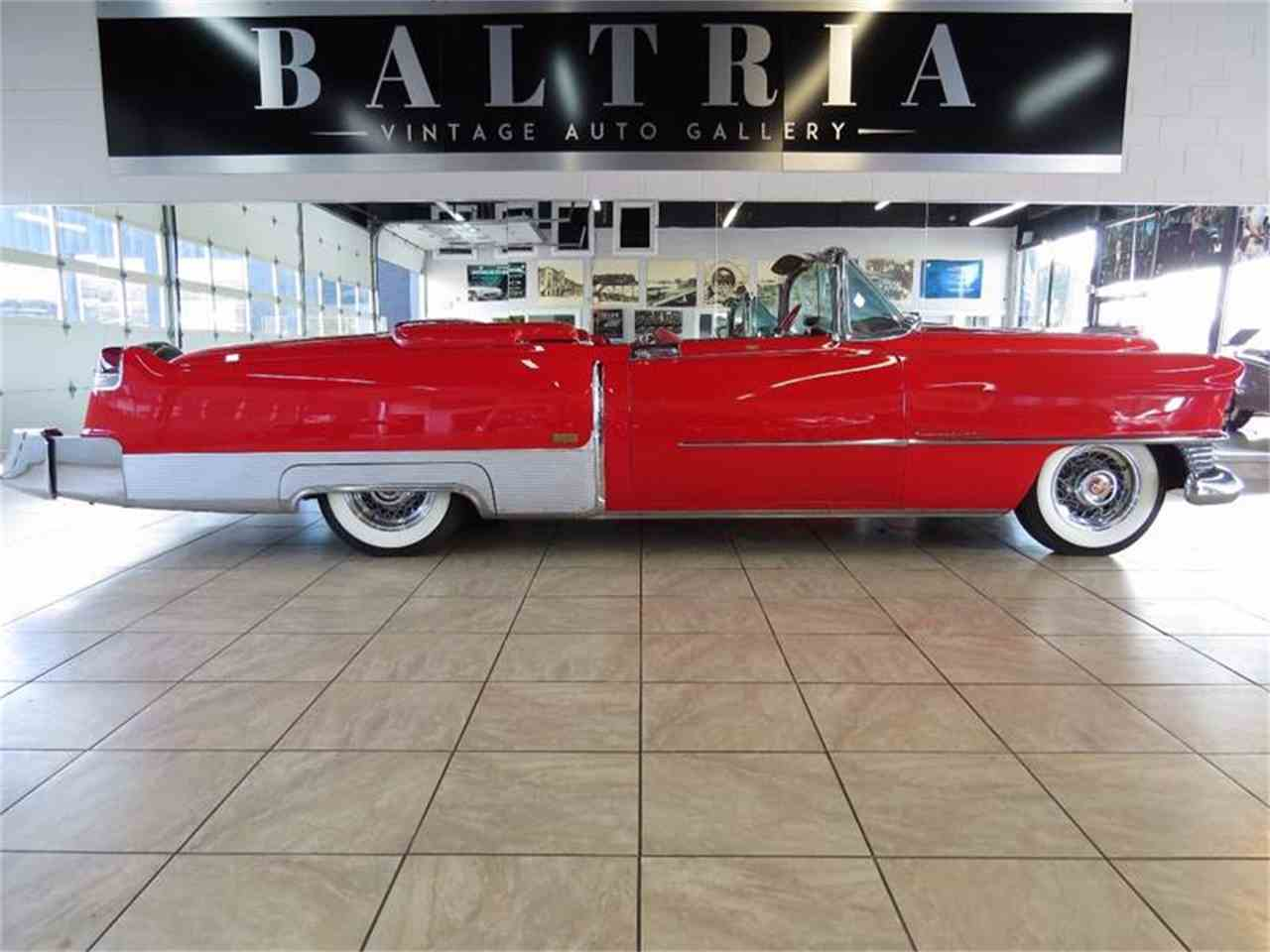 Large Picture of Classic 1954 Series 62 Offered by Baltria Vintage Auto Gallery - L419
