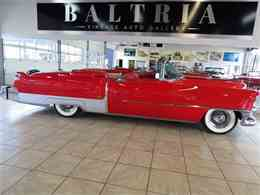 Picture of '54 Cadillac Series 62 located in Illinois - $88,900.00 Offered by Baltria Vintage Auto Gallery - L419