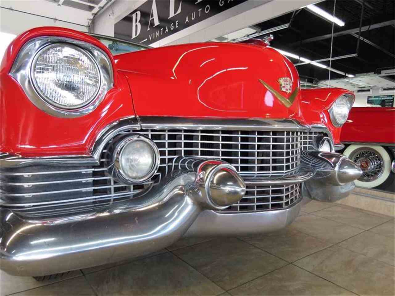 Large Picture of 1954 Series 62 located in St. Charles Illinois Offered by Baltria Vintage Auto Gallery - L419
