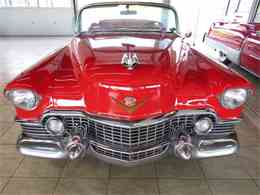 Picture of Classic 1954 Series 62 located in Illinois - $88,900.00 Offered by Baltria Vintage Auto Gallery - L419