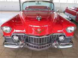 Picture of Classic 1954 Cadillac Series 62 located in Illinois Offered by Baltria Vintage Auto Gallery - L419
