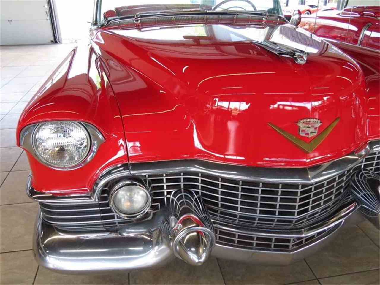 Large Picture of Classic 1954 Series 62 located in St. Charles Illinois Offered by Baltria Vintage Auto Gallery - L419