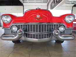 Picture of '54 Cadillac Series 62 Offered by Baltria Vintage Auto Gallery - L419