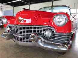 Picture of '54 Cadillac Series 62 - L419