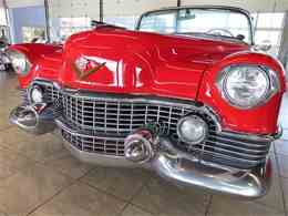 Picture of Classic '54 Cadillac Series 62 located in St. Charles Illinois - $88,900.00 Offered by Baltria Vintage Auto Gallery - L419