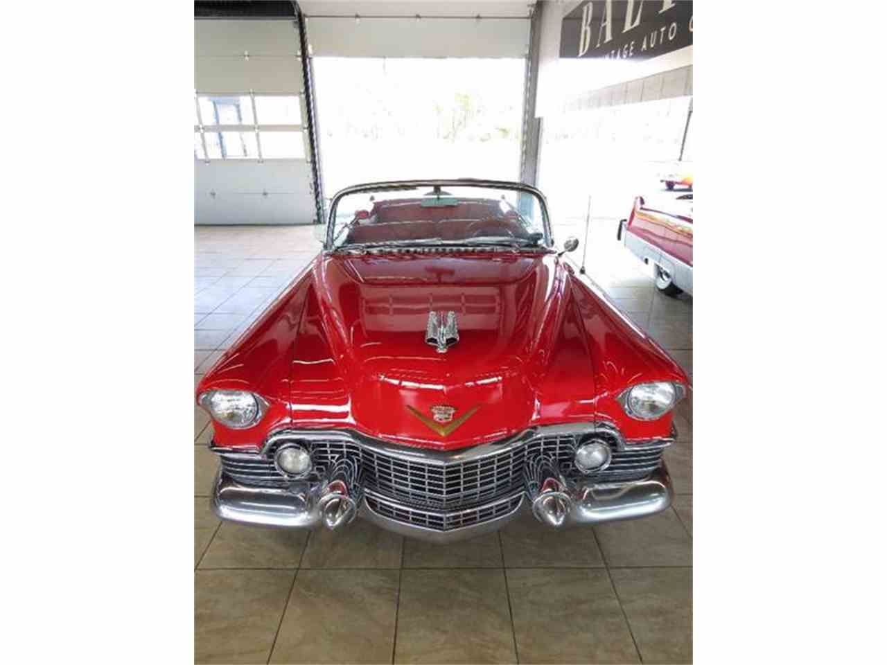 Large Picture of 1954 Cadillac Series 62 - $88,900.00 Offered by Baltria Vintage Auto Gallery - L419