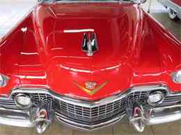 Picture of Classic 1954 Cadillac Series 62 Offered by Baltria Vintage Auto Gallery - L419