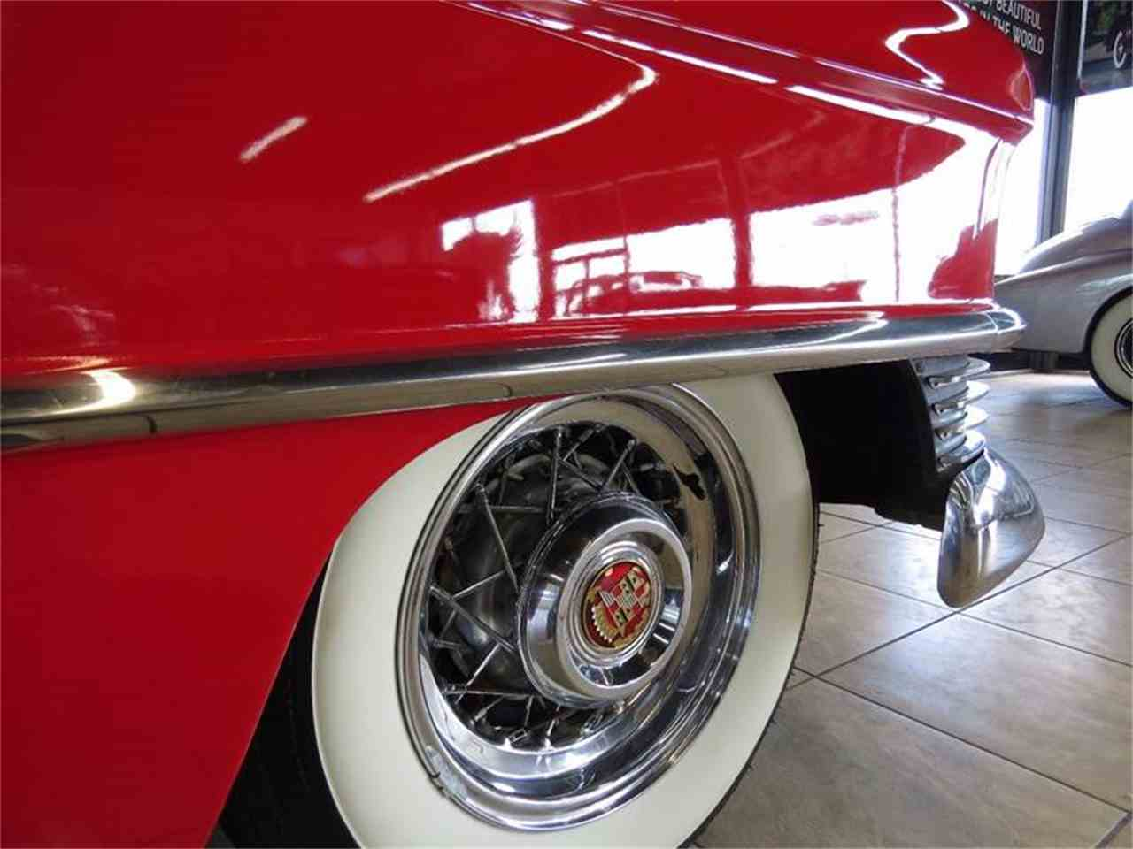 Large Picture of Classic '54 Cadillac Series 62 located in Illinois - $88,900.00 - L419
