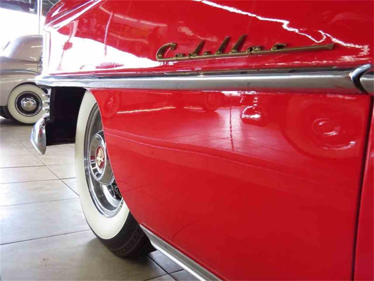 Large Picture of '54 Cadillac Series 62 located in Illinois - L419