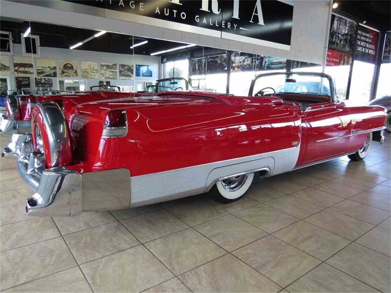 Large Picture of Classic 1954 Cadillac Series 62 located in St. Charles Illinois Offered by Baltria Vintage Auto Gallery - L419