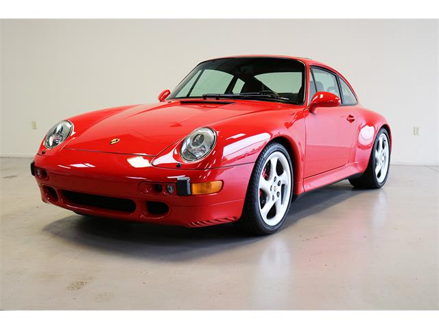 Picture of '96 911 Carrera - L41R