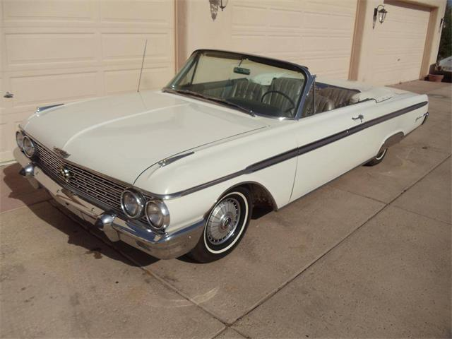 Picture of '62 Galaxie 500 XL - L41V