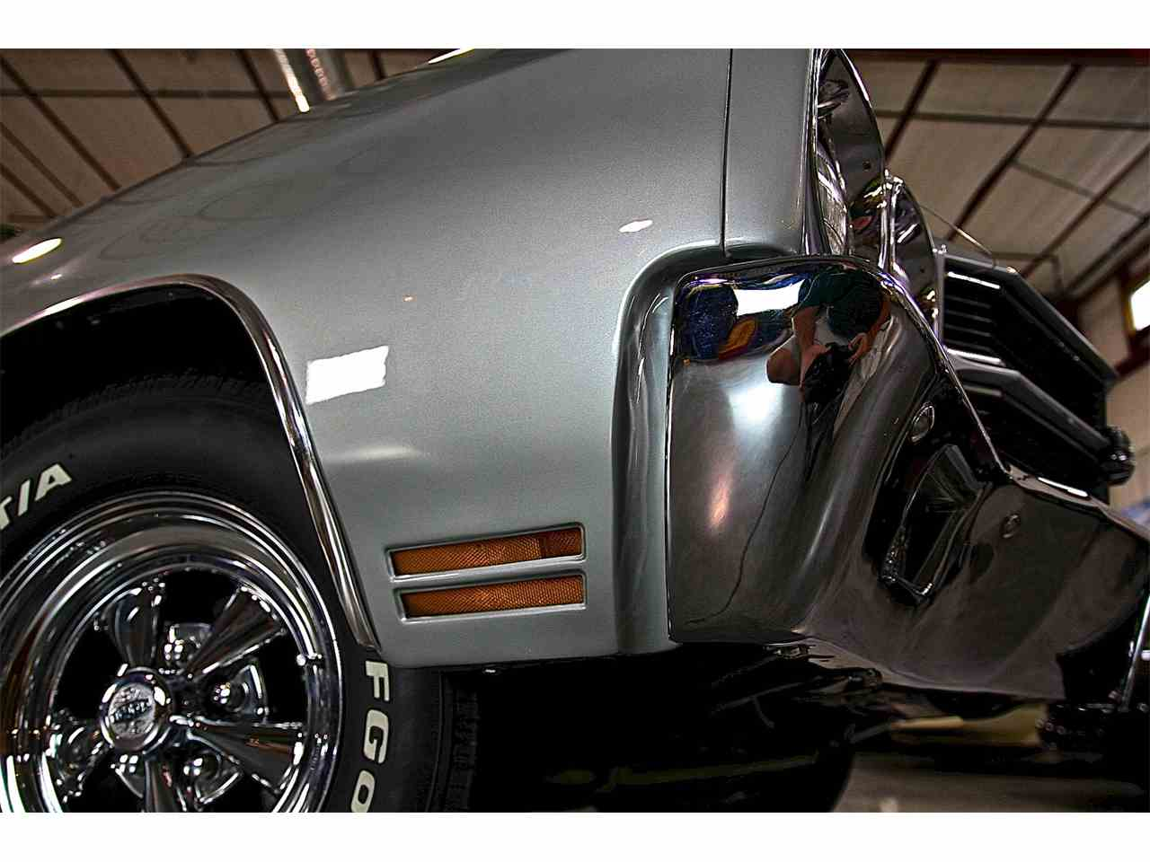 Large Picture of 1970 Chevrolet Chevelle SS located in Fort Lauderdale Florida - $92,000.00 - L41W