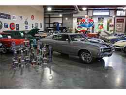 Picture of '70 Chevrolet Chevelle SS - L41W