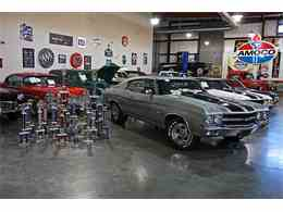 Picture of Classic '70 Chevrolet Chevelle SS - $92,000.00 Offered by a Private Seller - L41W