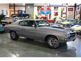 Picture of Classic 1970 Chevrolet Chevelle SS located in Florida - $92,000.00 Offered by a Private Seller - L41W