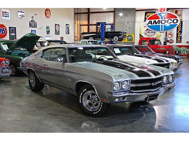 Picture of 1970 Chevrolet Chevelle SS located in Florida Offered by a Private Seller - L41W
