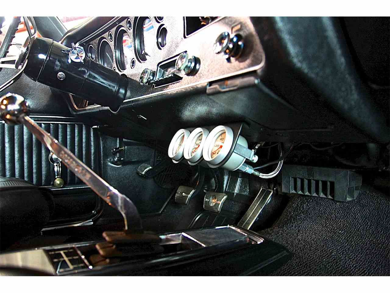 Large Picture of 1970 Chevelle SS located in Fort Lauderdale Florida - $92,000.00 - L41W