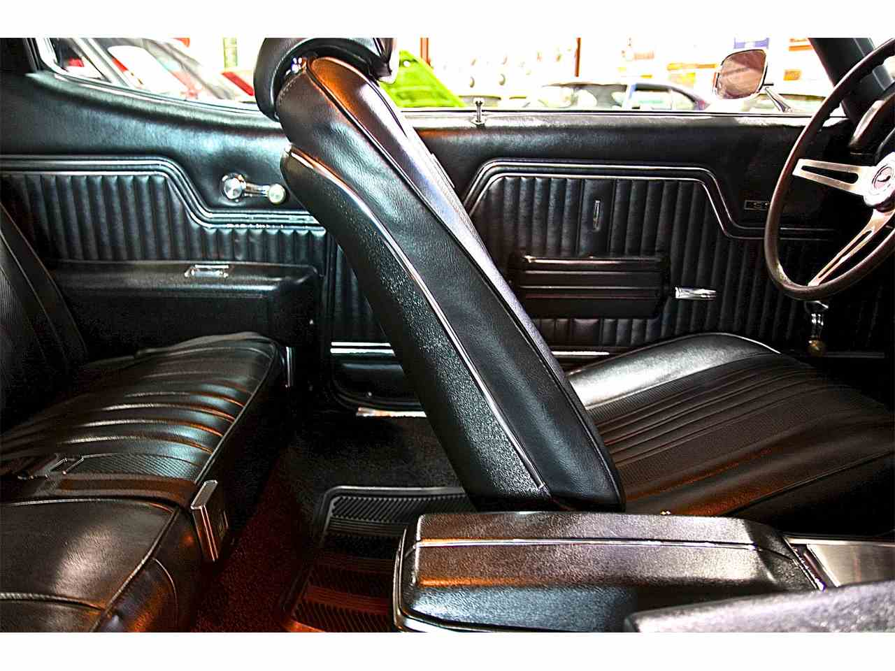 Large Picture of 1970 Chevelle SS located in Fort Lauderdale Florida Offered by a Private Seller - L41W