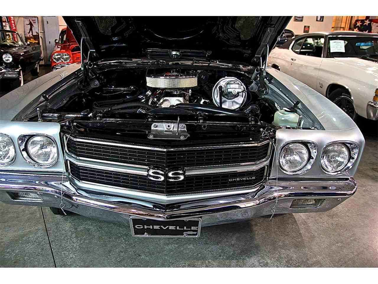 Large Picture of Classic 1970 Chevelle SS Offered by a Private Seller - L41W