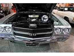 Picture of Classic 1970 Chevrolet Chevelle SS located in Fort Lauderdale Florida Offered by a Private Seller - L41W