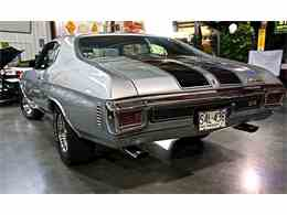 Picture of Classic '70 Chevelle SS located in Florida - $92,000.00 - L41W