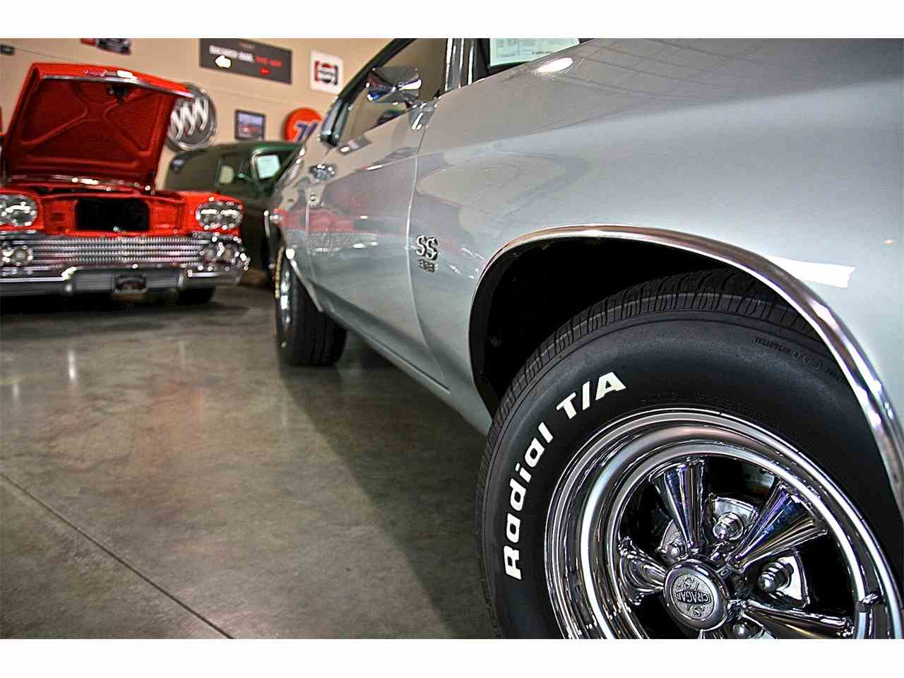Large Picture of Classic '70 Chevrolet Chevelle SS located in Florida - L41W