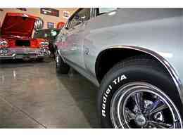 Picture of '70 Chevrolet Chevelle SS located in Fort Lauderdale Florida - $92,000.00 Offered by a Private Seller - L41W