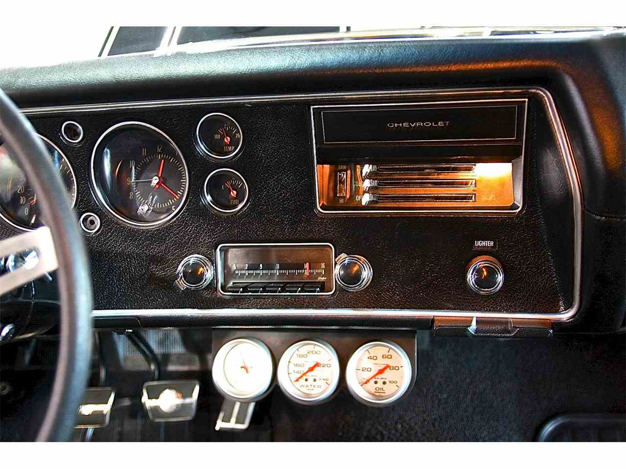 Large Picture of 1970 Chevelle SS Offered by a Private Seller - L41W