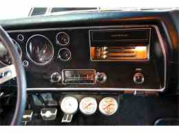 Picture of Classic 1970 Chevelle SS located in Florida - $92,000.00 - L41W
